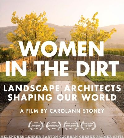 Film cover of Women in the Dirt